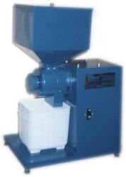 Misturadores horizontal inox
