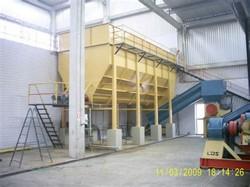 Misturadores industriais para alimentos