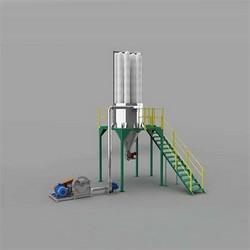 Misturadores vertical
