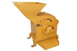 Moinhos de martelos para moer milho
