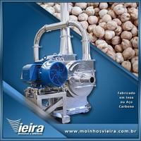 Moedor de grãos industrial preço