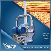 Moinho industrial para milho preço